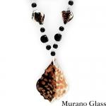 #6505 Kaelakee Murano Collection`ist (käsitöö)