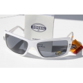 "#9609 Fossil sunglasses ""Chill Out in White"""