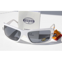 """#9609 Fossil päikeseprillid """"Chill Out White"""""""