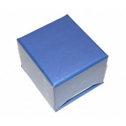 #9921 Kinkekarp sõrmusele (sinine)