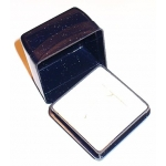 #9930 Kinkekarp sõrmusele (sinine, kõrgem)