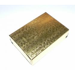 #9932 Kinkekarp (suurem, kuldne)